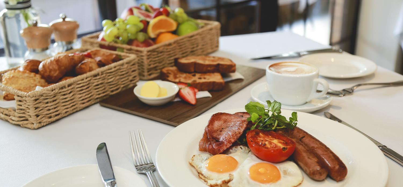 Green Street Restaurant Breakfast Hours